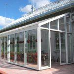 lasihuone glass pavilion