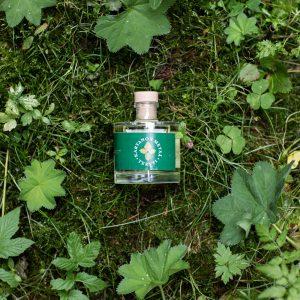 metsä huonetuoksu forest room fragrance
