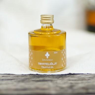 Tryffeliöljy 50 ml
